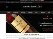 Vente de champagne grands crus et vins français en ligne