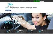 L'auto école Sy'Ty Conduite à Saint-Dié dans les Vosges