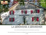 La Géromoise : Brasserie artisanale dans les Vosges