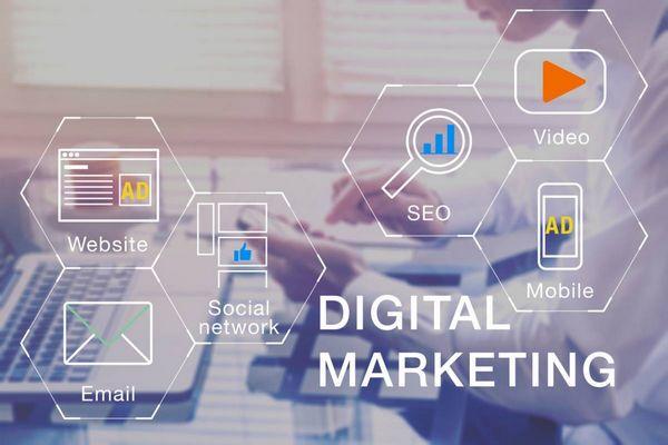 Agence digitale Clef2web en Belgique