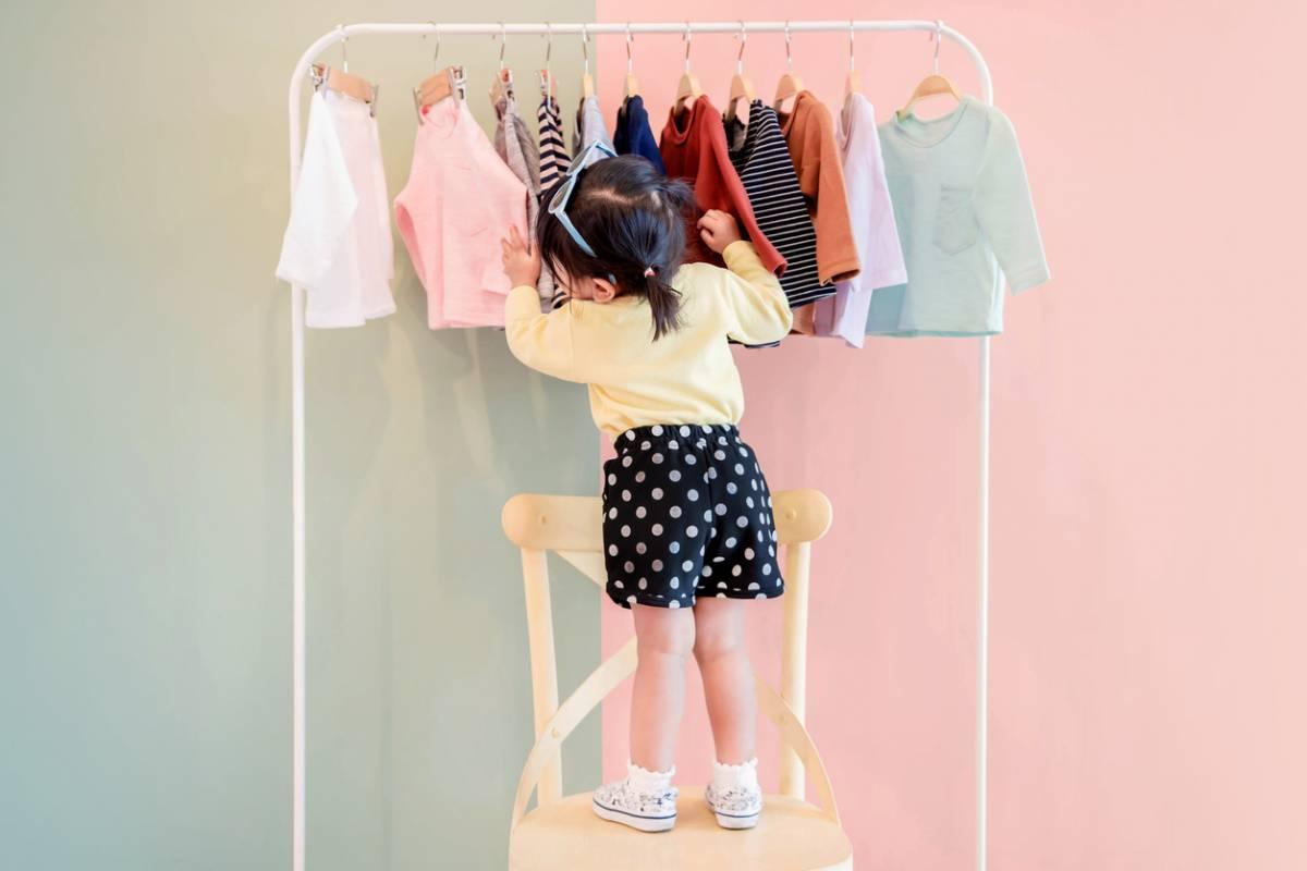 boutique mode bébé et enfant